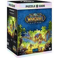 World of Warcraft Classic: Zul Gurub – Puzzle - Puzzle