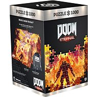 Doom Eternal: Mykir – Good Loot Puzzle - Puzzle
