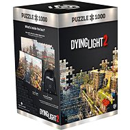 Dying light 2: City – Good Loot Puzzle