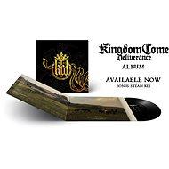 Zberateľská sada Kingdom Come: Deliverance – vinylová platňa