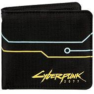 Cyberpunk 2077 – Hack – peňaženka - Peňaženka