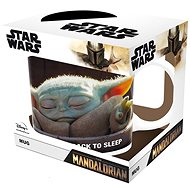 Star Wars – Baby Yoda – hrnček - Hrnček