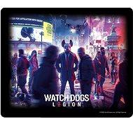 Watch Dogs Legion - Podložka pod myš
