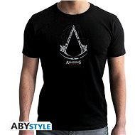 Tričko Assassins Creed - Crest - tričko