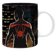 Hrnček Spider-Man - Miles Morales - hrnček