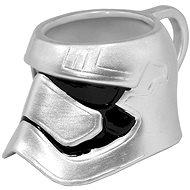 Star Wars - Captain Phasma - 3D hrnček - Hrnček