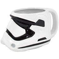 Star Wars - Stormtrooper - 3D hrnček - Hrnček