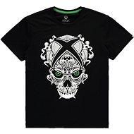 Xbox - Skull - T-shirt M - T-Shirt