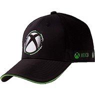 Xbox - White Dots Symbol - šiltovka - Šiltovka