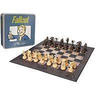 Fallout Collectors Chess Set – šach