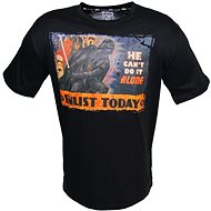 Star Wars – Propaganda – tričko - Tričko