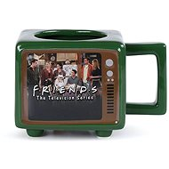 Friends – Rather Be Watching – 3D hrnček premenlivý