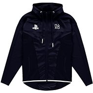 PlayStation  – Black and White – mikina S - Mikina