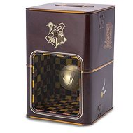 Harry Potter – Golden Snitch – pokladnička - Pokladnička