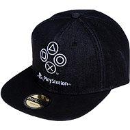 PlayStation - Symbols - Cap