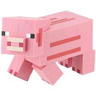 Minecraft – Pig – 3D pokladnička