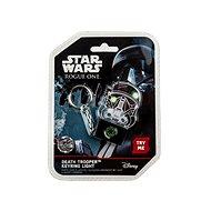Star Wars – Death Trooper Light Up – kľúčenka - Kľúčenka
