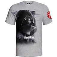 Star Wars – Vader – tričko sivé