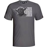 STAR WARS – Yoda – tričko