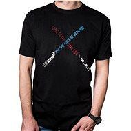 Star Wars – Light Sabers – tričko