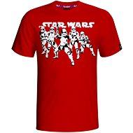 Star Wars – Stormtroopers Squad – tričko