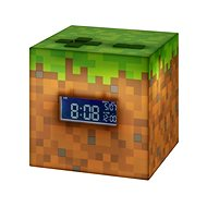 Minecraft – Brick – budík