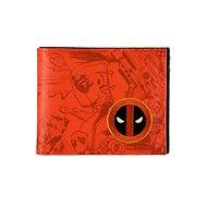 Deadpool – Grafitti – peňaženka - Peňaženka