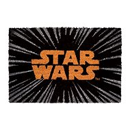 Star Wars – Logo – rohožka - Rohožka
