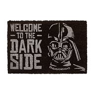 Star Wars – Welcome To The Dark Side – rohožka - Rohožka