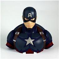 Captain America – Busta – pokladnička - Pokladnička