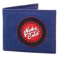 Fallout – Nuka Cola – peňaženka - Peňaženka