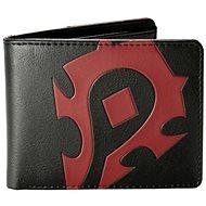 World Of Warcraft – Horde Loot – peňaženka - Peňaženka