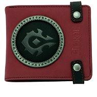 World Of Warcraft – Horde – peňaženka - Peňaženka