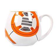Star Wars – BB-8 – 3D hrnček - Hrnček