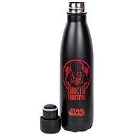 Star Wars – Darth Vader – antikorová fľaša na pitie
