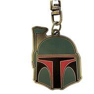 Star Wars – Boba Fett – prívesok na kľúče - Kľúčenka