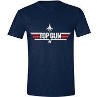 Top Gun - Logo - T-Shirt