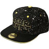 Star Wars – Galaxy – šiltovka - Šiltovka