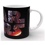 Star Wars – Darth Vader – hrnček meniaci farbu