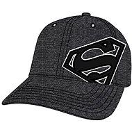 Superman – Logo – šiltovka - Šiltovka
