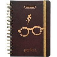 Harry Potter – Glasses – diár 2021/2022