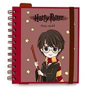 Harry Potter – Academic Diary – diár 2021/2022
