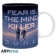 DUNE – Fear Is The Mind Killer – hrnček