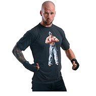 Tekken 7 - Kaz - T-Shirt, size S