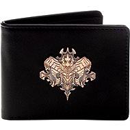Diablo IV – Reign Of Terror – peňaženka - Peňaženka