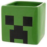 Minecraft – Creeper – 3D hrnček