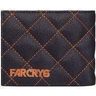 Far Cry 6 – Symbol – peňaženka - Peňaženka