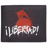 Far Cry 6 – Libertad – peňaženka - Peňaženka