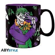 DC Comics – Joker – hrnček