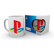 PlayStation - Original Logo - Mug